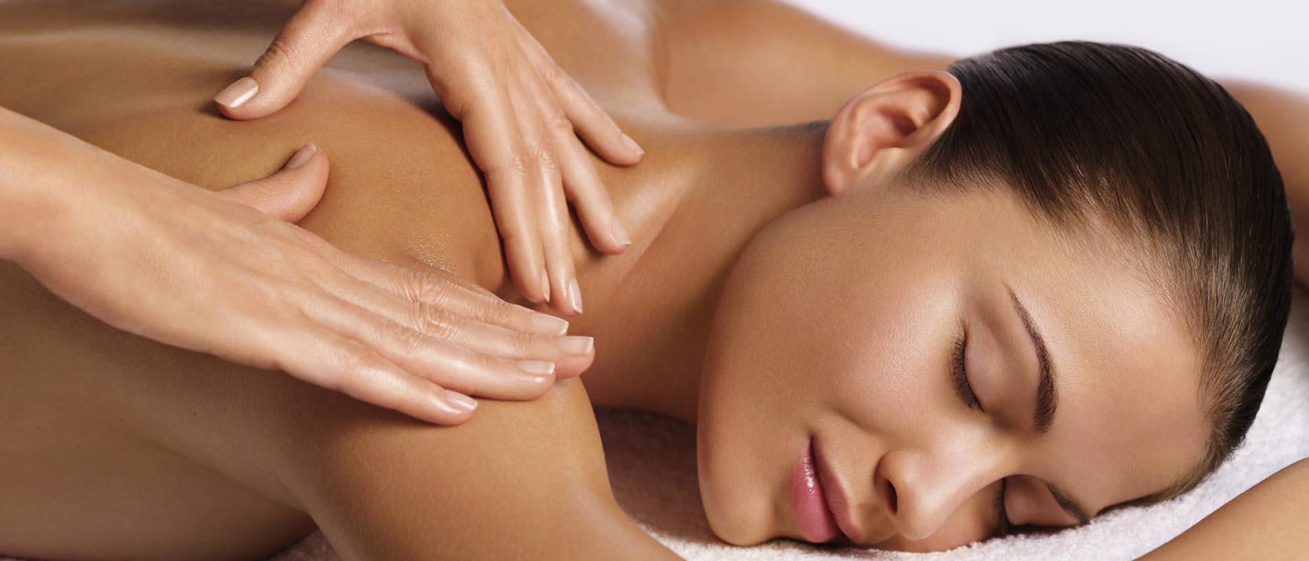 Deep tissue massage sherman oaks
