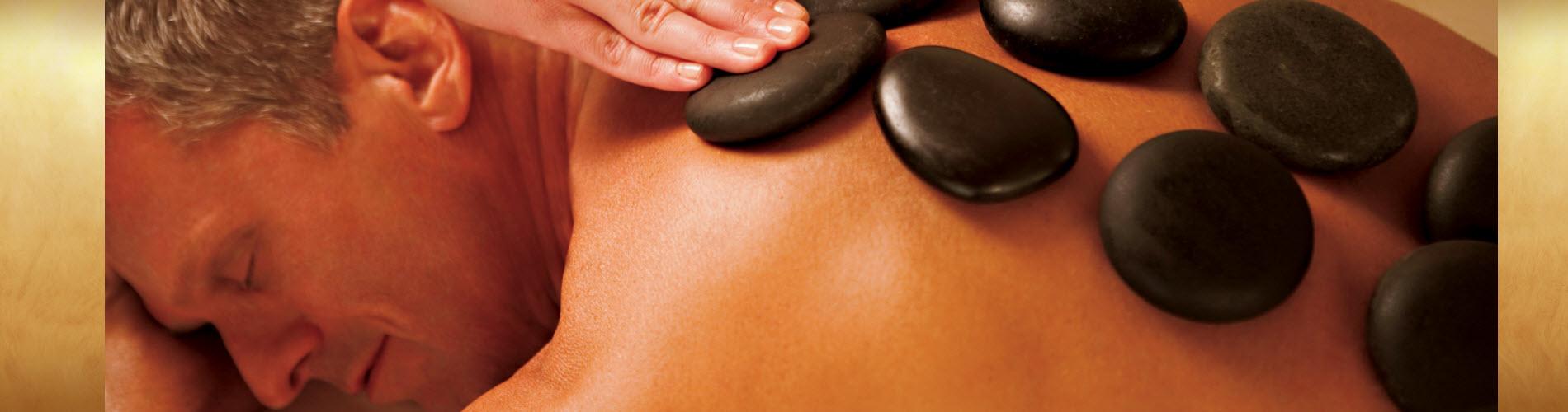 Hot stone massage sherman oaks CA