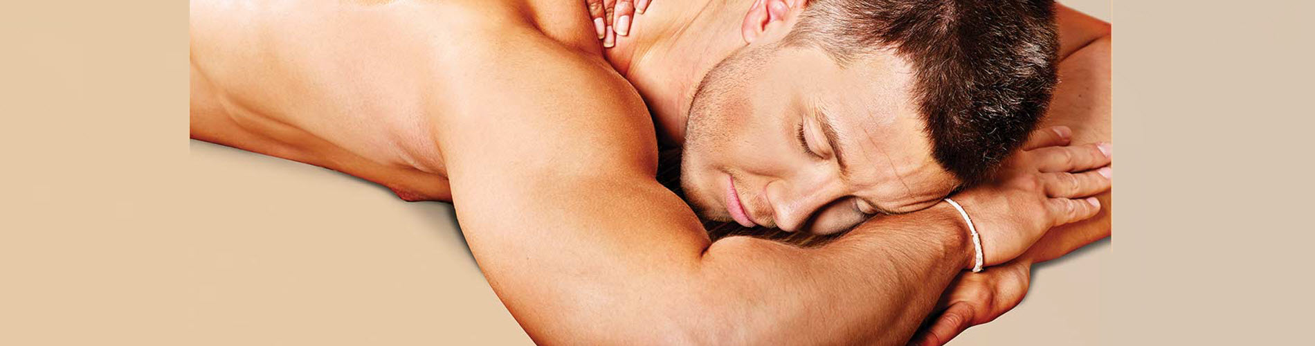 Sports massage sherman oaks